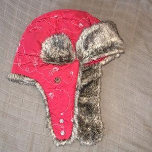 Pistil Trapper Hat